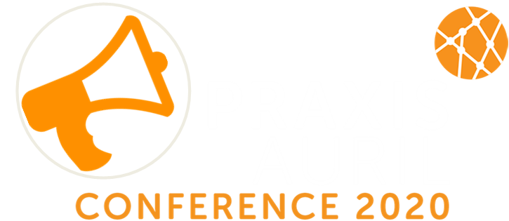 Praxis Conference logo